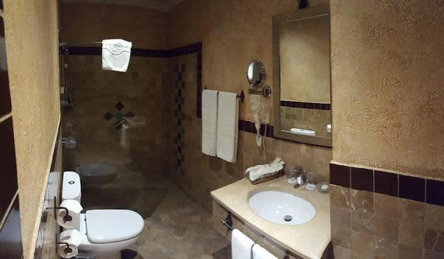 aseo Caucasus hotel Erevan