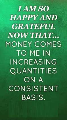 money quotes for whatsapp