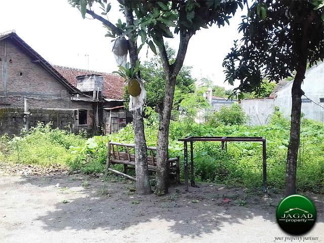 Rumah Siap Bangun dekat Hotel Hyatt