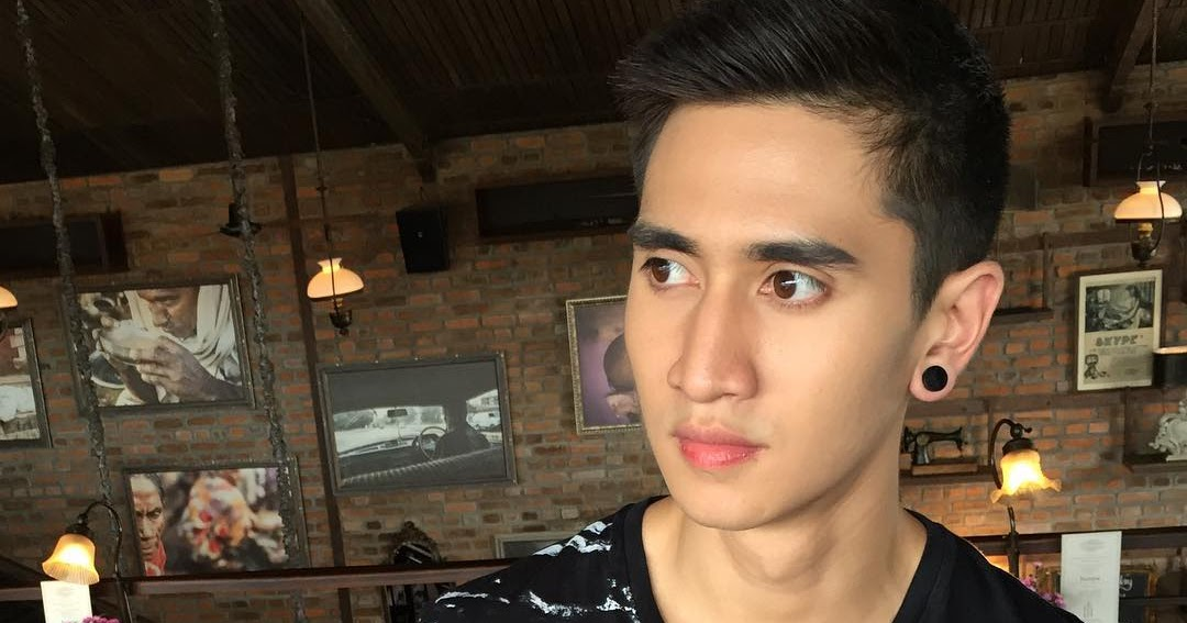 Saling Curhat, Verrell Bramasta dan Fero Walandouw Ngomongin Pacar Juga?