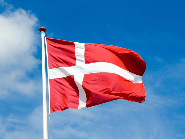 5 Funny Danish Words