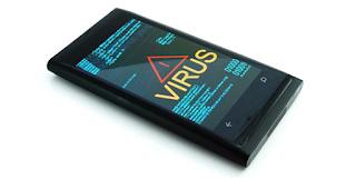 Serangan Malware, Pada Web dan Ponsel