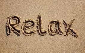 5 formas para relajarse a costo cero