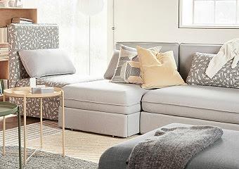 Pilihan Model Kursi Sofa Terbaru