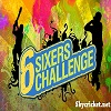 Play 6 Sixers challenge game