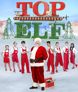 Watch Top Elf on Nickelodeon!