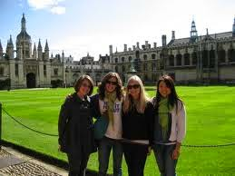 Universitas Cambridge