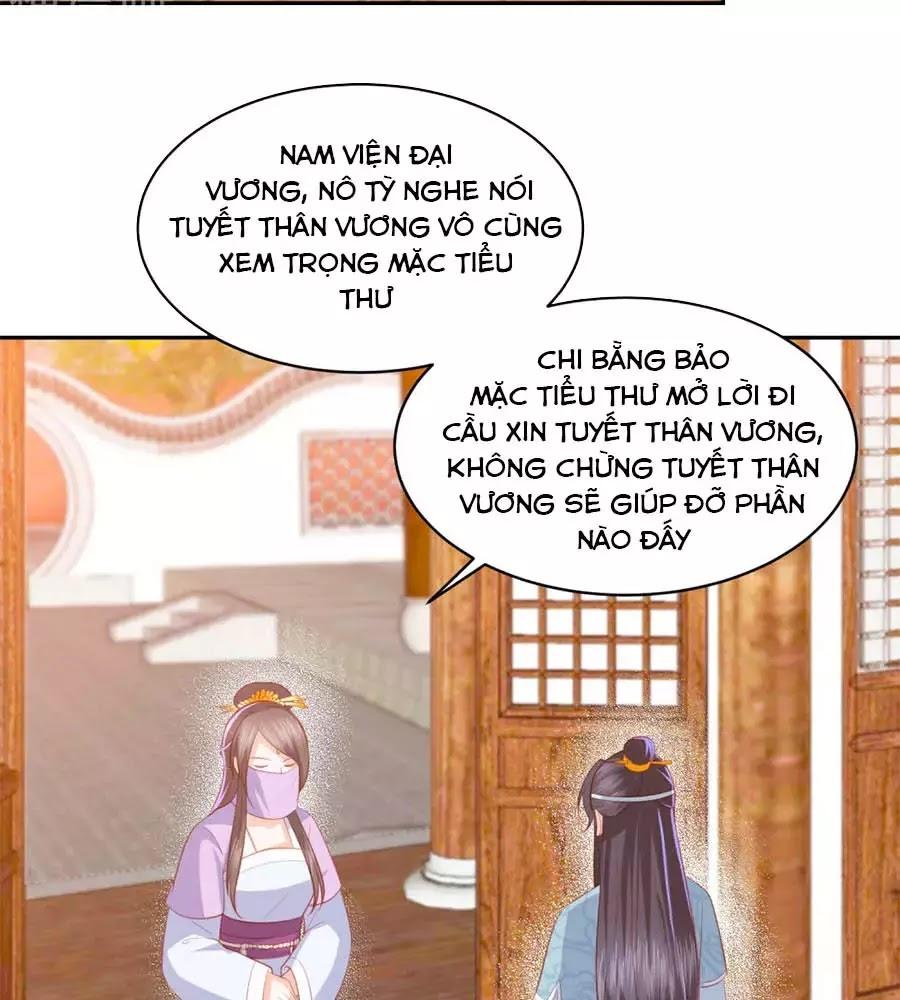 Phượng Hoàng Thác: Chuyên Sủng Khí Thê Chapter 45 - Trang 28