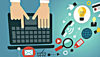 6 Cara Untuk seorang Blogger Untuk Memanfaatkan Pemasaran Digital