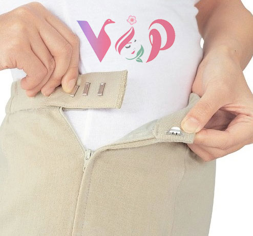 pantolon beli genişletici