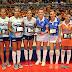 DREAM TEAM! Confederação Sul-Americana anuncia as premiações individuais do Campeonato Sul-Americano de Clubes Feminino.