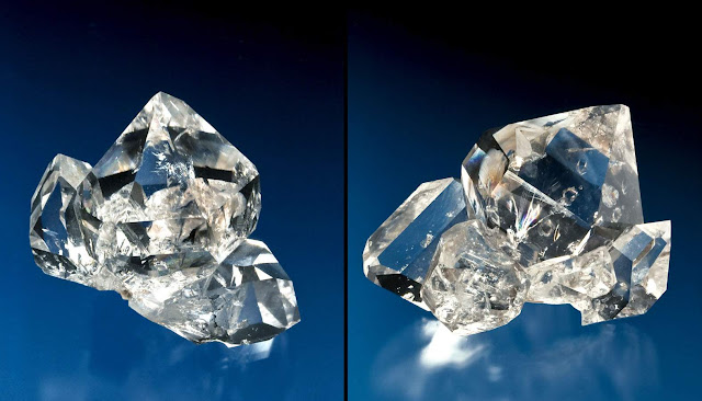 What Is Herkimer Diamond?