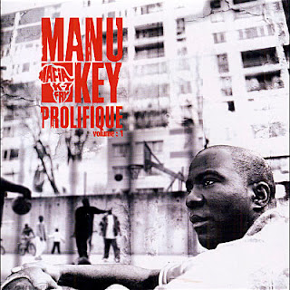 Manu Key - Prolifique Vol. 1 (2004) VBRkbps