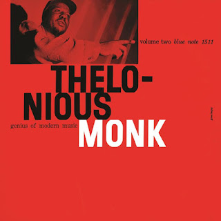 Thelonious Monk, Genius of Modern Music, Vol. 2