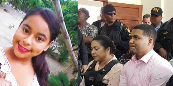 Tribunal: Aplaza juicio de fondo caso Emely Peguero