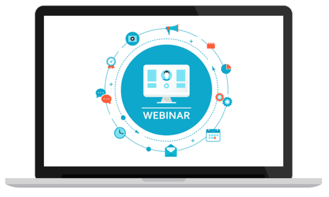Deliver your own webinar series