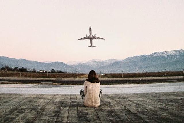 avión - historias de un momento