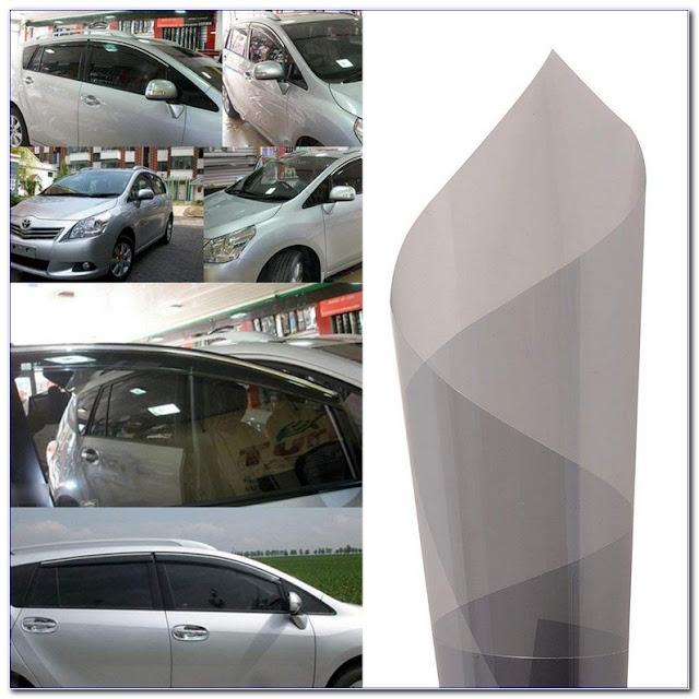 NYS Car WINDOW TINT Law 2018-2019