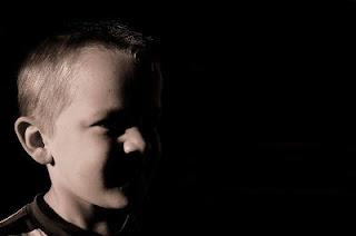 migren, çocuk istismarı