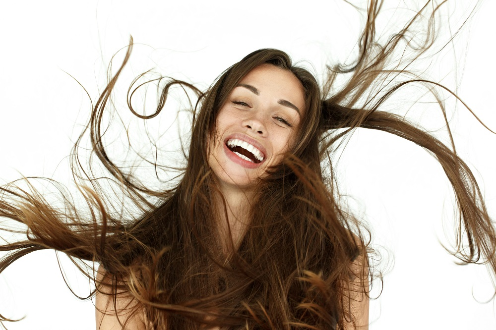 What Does Vitamins for Hair Mean?