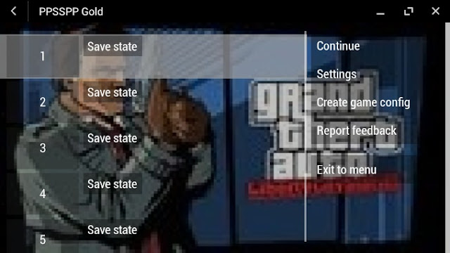 GTA Liberty City Highly Compressed 10mb android 100% working