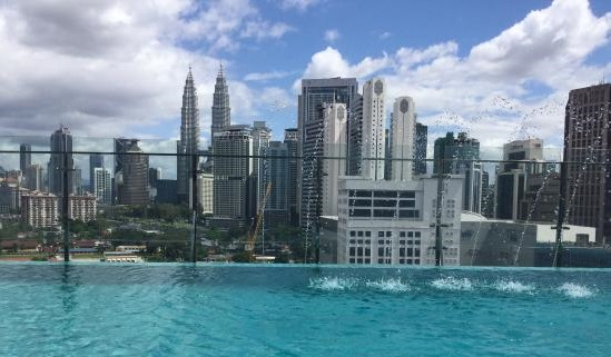 WP Kuala Lumpur (Fuente: tripadvisor)