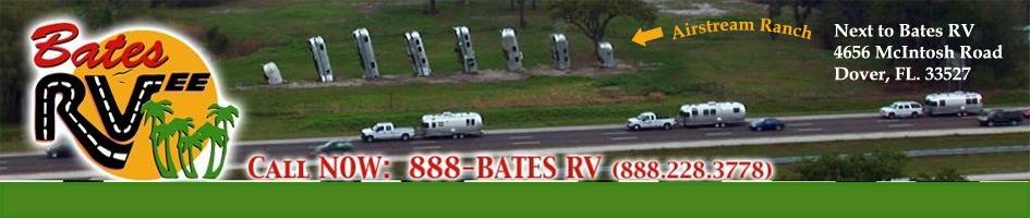 Bates RV: Airstream Sealants