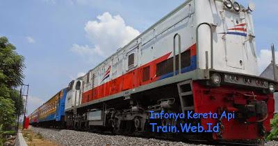 Tiket KA Sritanjung Banyuwangi Yogyakarta