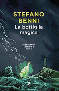 La Bottiglia Magica Di Stefano Benni PDF