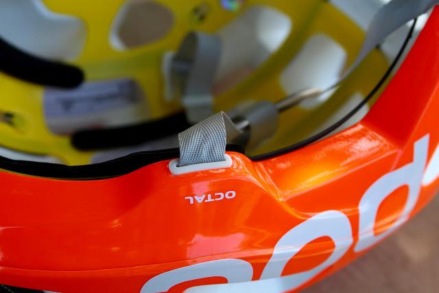 POC Octal AVIP MIPS Road Cycling Helmet