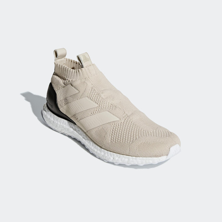 e93bcd8d8dff +1. Do you like the Clear Brown paint job of the Adidas Ace 16+ PureControl  Ultra Boost