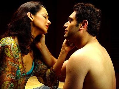Hot marathi scene