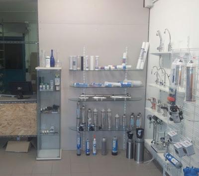 centro  ricambi acqua roma