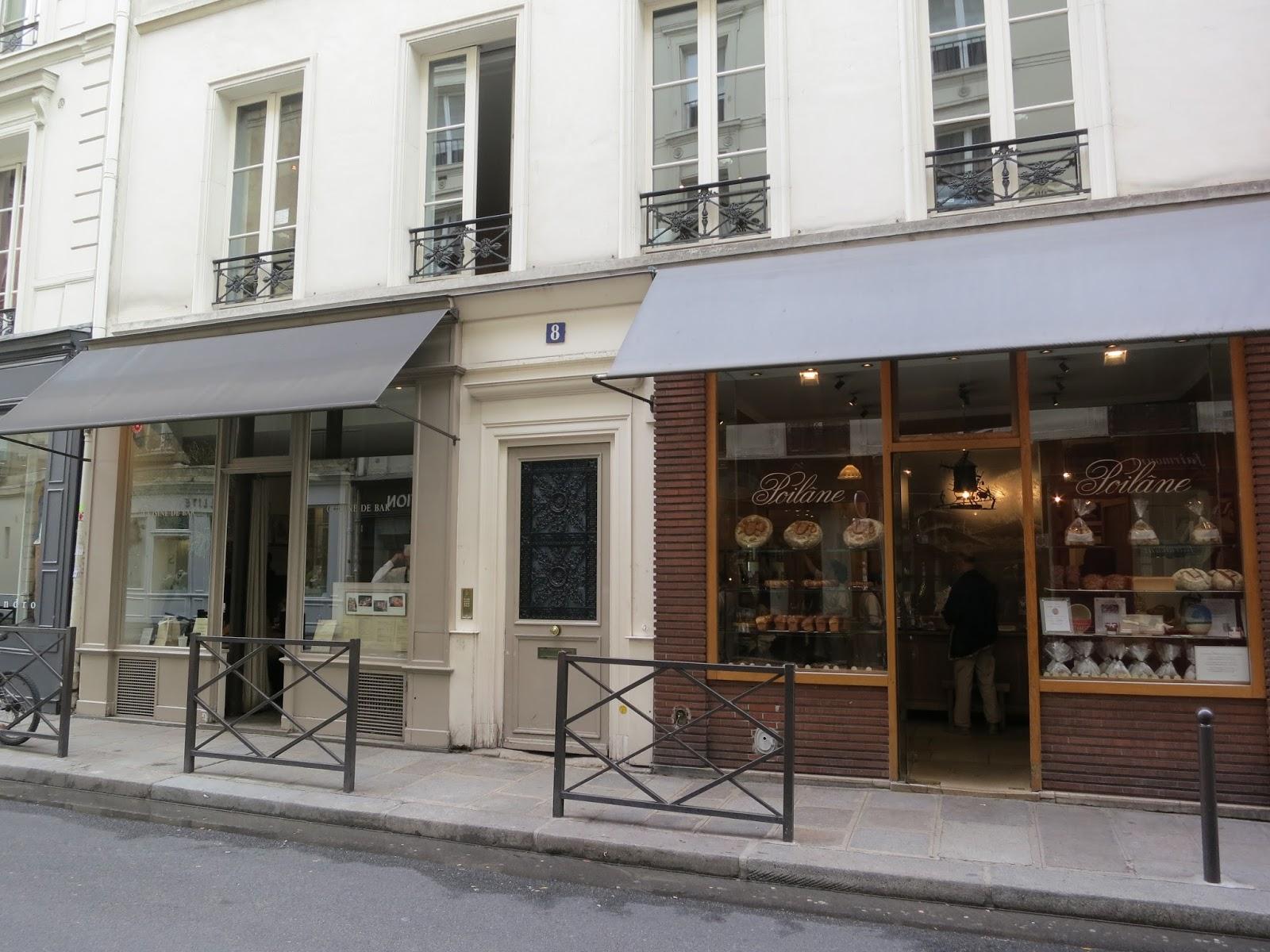 where is fatboy paris poilane cuisine de bar. Black Bedroom Furniture Sets. Home Design Ideas