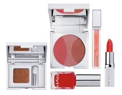 RVB Cosmetics to introduce Sahara collection in March