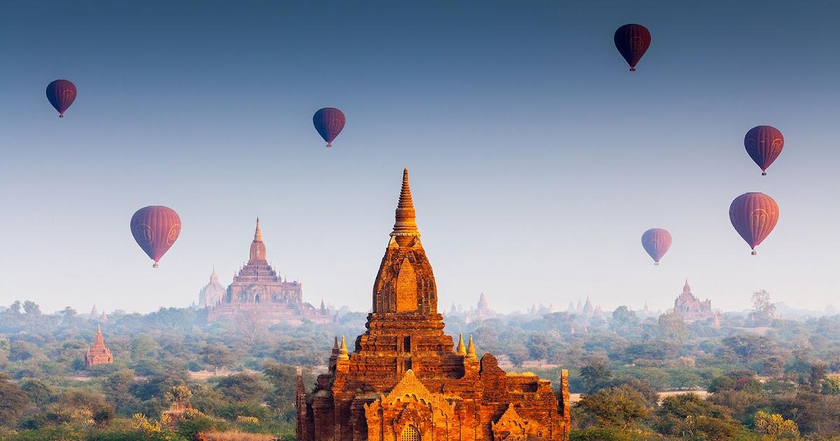 """La Birmania (in boom economico) è sempre più vicina = """"Progetto Far East Hub"""""""