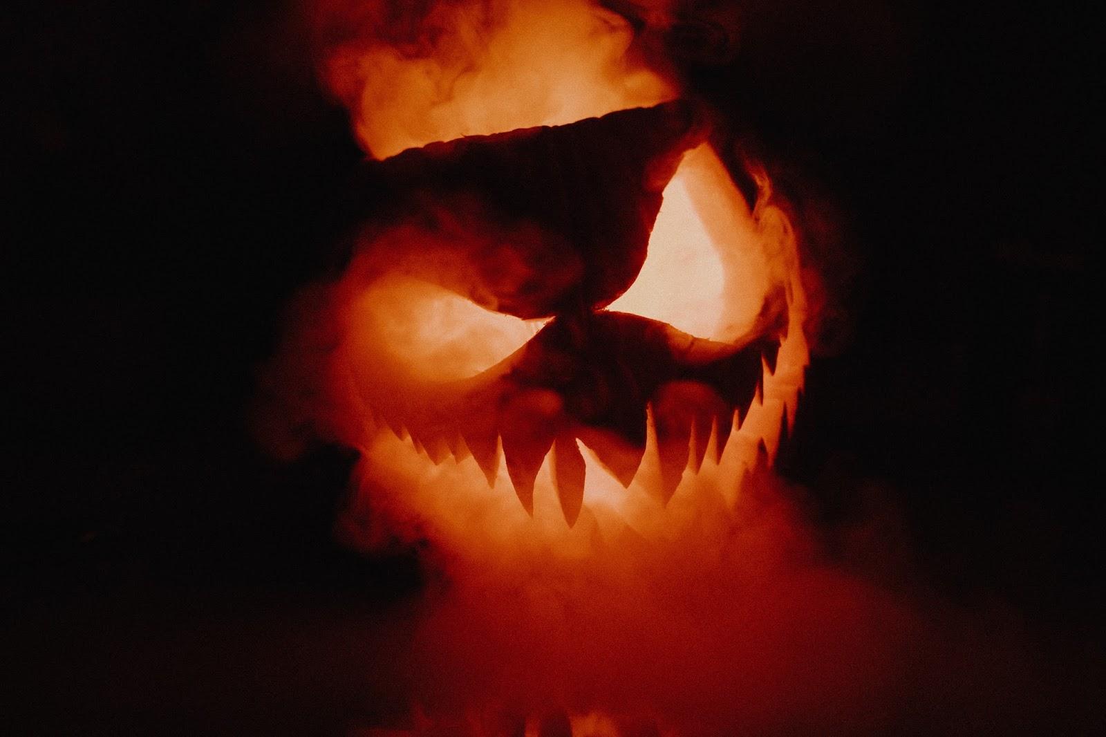 Perche La Zucca A Halloween.Cervellobacato Jack O Lantern La Prima Zucca Di Halloween
