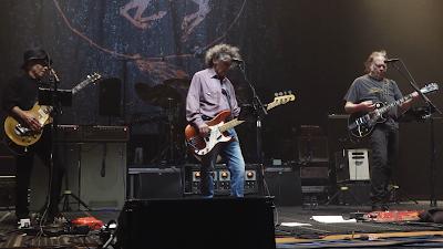 Neil Young & Crazy Horse, Fresno, 01.05.2018