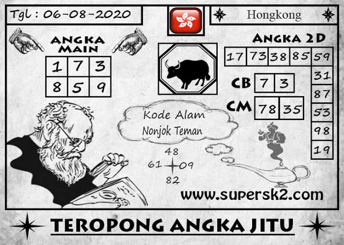 SYAIR HK ASIKTOTO