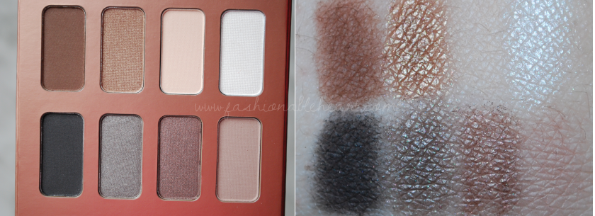 Fashionable Heart: Sephora Collection Winter Magic Palette