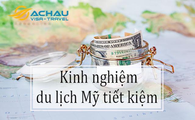 Một số kinh nghiệm du lịch Mỹ tiết kiệm bạn nên biết1