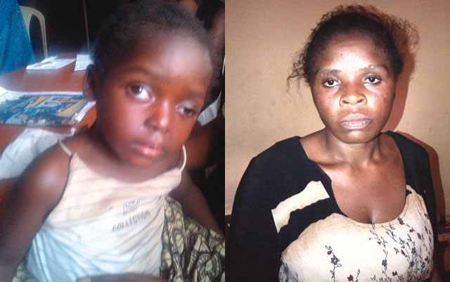 housewife beats girl death agege lagos