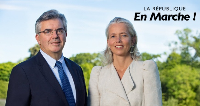 Jacques Marilossian candidat législatives 2017