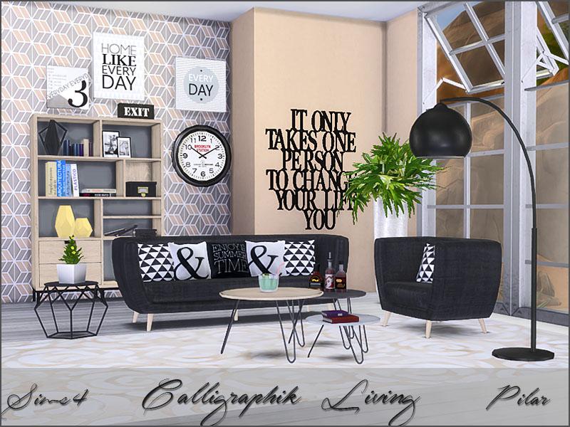 30-09-2016  Calligraphik Living