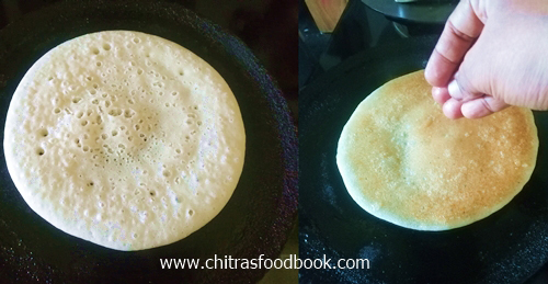 soft dosa batter recipe
