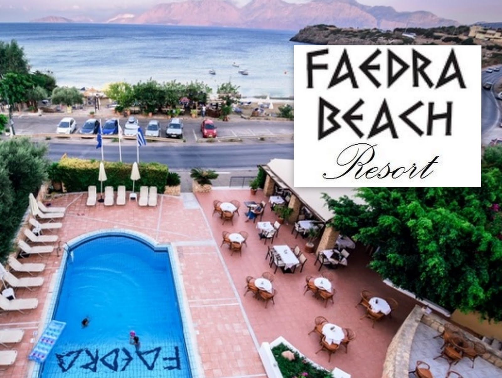 FAEDRA BEACH RESORT