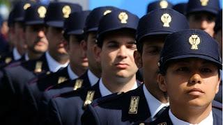 A proposito del concorso nella Polizia di Stato