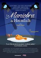 La maniobra de Heimlich (2014) online y gratis