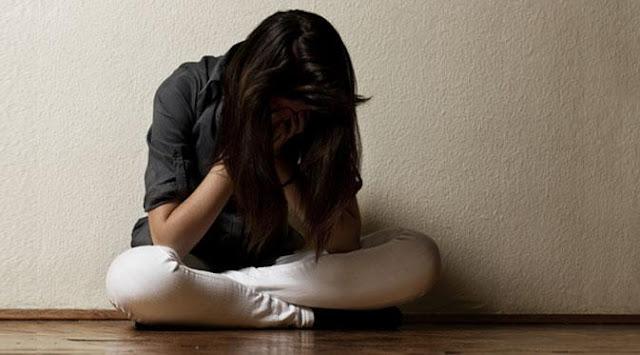 Benarkah ? Wanita Lebih Sering Depresi Jika Dibandingkan Pria ?