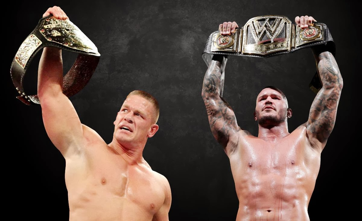 champion wwe actuel